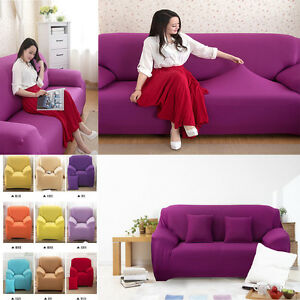 1-2-3-4-Seater-Stretch-Chair-Cover-Sofa-Covers-Protector-Couch-Cover-Slipcover-P