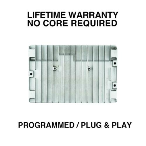 Engine Computer Programmed Plug/&Play 2009 Dodge Journey 68027360AC 3.5L PCM