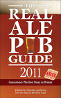 The Real Ale Pub Guide: 2011 by Real Ale Research Team (Paperback, 2010)