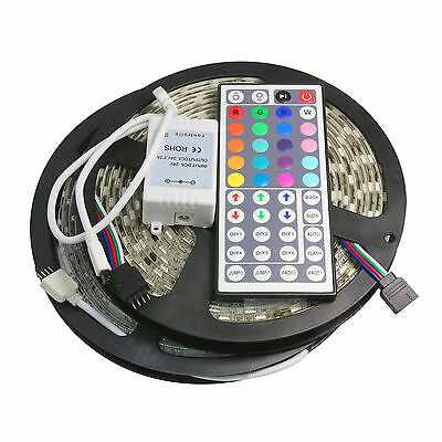 5/10/20M 3528 5050 300LEDs Waterproof flexible Tape LED Light strip /IR Remote