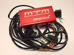 MTM-M-Cantronic-Audi-A8-4H-4-2TDI-GEBRAUCHT-NEU-PROGRAMMIERT-351-385-PS-TUV
