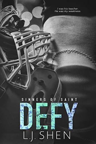 Shen L J-Defy (US IMPORT) BOOK NEW