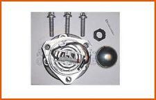 Wheel Hub Bearing kit Opel Zafira B with 4-hole-wheels with ABS-Sensor, ´05-13