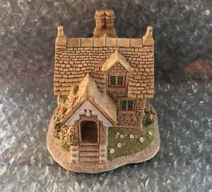 Lilliput Lane Elm Cottage English Collection: Midlands 1994