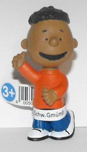 Franklin-Figurine-Schleich-Boy-2-inch-Plastic-Figure-PEANUTS-SNOOPY-22011