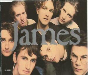 James-Sound-1991-CD-single