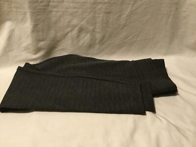 Daily Ritual Womens Plus Size Faux 5-Pocket Ponte Knit Legging