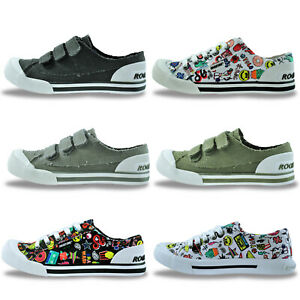 Rocket-Dog-Womens-Girls-Designer-Fashion-Plimsols-Trainers-ALL-12-99-FREE-P-amp-P