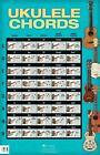 Ukulele Chords : 22 Inch. X 34 Inch. Poster (2012, Paperback)