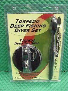 Torpedo Scuba Gear & Torpedo Dive Equipment Reviews at ...