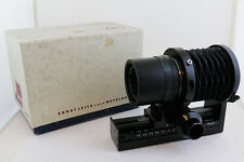 Leica Macro Elmar 100mm f4 R + Leica Bellows Excellent Condition R7 R8 R9 R4