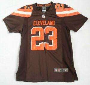 best service a2787 ba16f NFL Cleveland Browns Joe Haden Boy's Girl's S/S On Field ...