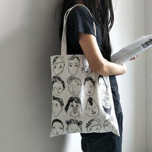 Women-Cactus-Shoulder-Tote-Bag-Canvas-Handbags-Reusable-Cotton-Shopping-Bags