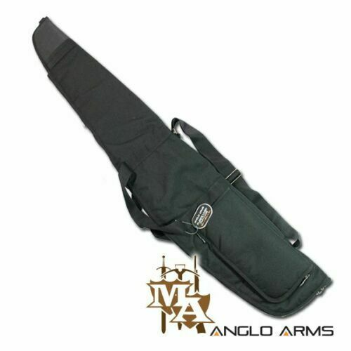 padded air rifle gun slip//case