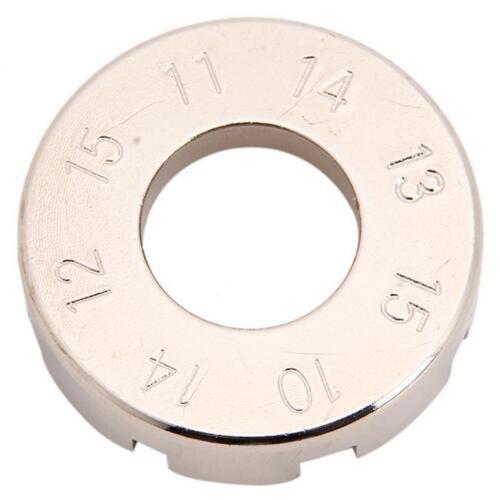 8 Way Bicycle Spoke Nipple Key Bike Cycling Wheel Rim Spanner Wrench Repair KI