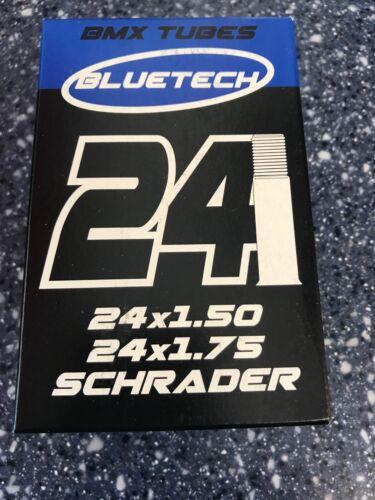BLUETECH BMX tubes 24x1.5//1.75 schreader Valve