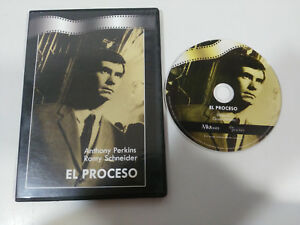 EL-PROCESO-DVD-SLIM-ANTHONY-PERKINS-ROMY-SCHNEIDER-CASTELLANO-ENGLISH