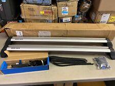 Rhino-Rack USA JA4035 2500 Multi Fit Vortex Aero Roof Rack System