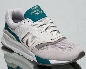 new balance 997h mujer gris