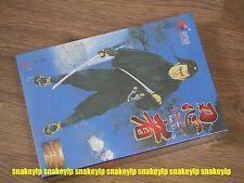 "Alfrex NINJYA Real Action Figure samurai SONNY CHIBA series 1/6th 12""figure MIB"