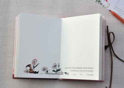 Notizblock Notizbuch Wochenplaner verschiedene Motive für Kinder und Erwachsene