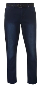 Pierre-Cardin-Web-Guertel-Herren-Jeans-Vintage-dark-30l-ref106
