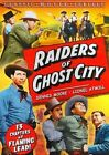 Raiders of The Ghost City 0089218534095 With Lionel Atwill DVD Region 1
