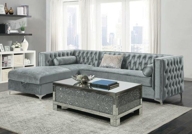 Storage Sofa Sectional Living Room