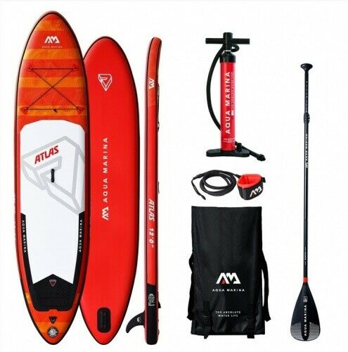 Aqua Marina sup atlas set
