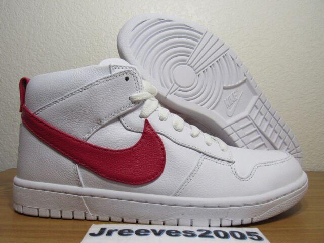 21c39c50f8e3 NikeLab x RICCARDO TISCI Dunk Lux Chukka Sz 10 100% Auth Nike RT 910088 100