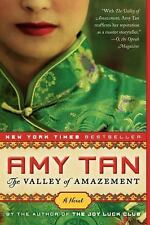 NEW!! The Valley of Amazement by Amy Tan (2014, Paperback)