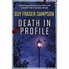 Death in Profile by Guy Fraser-Sampson (Paperback, 2016)