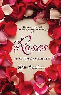 1 of 1 - Roses by Leila Meacham (Paperback, 2011)
