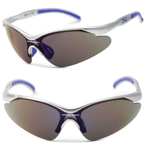S.FI X12 XLoop Mens Womens Sports Designer Sunglasses Free Pouch