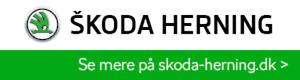 SKODA Herning