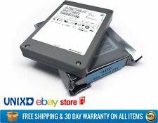 Samsung Enterprise 400GB SAS SSD SM1625 High IOPS 2M MTBF MZ6ER400HAGM-000G3