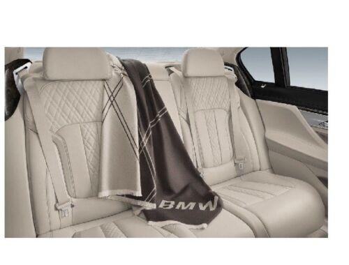 Original BMW Reisedecke Reise Decke Picknick Schlafdecke 82292365426 2365426