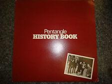 Pentangle - History Book - Vinyl LP