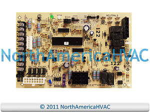 image is loading york-coleman-luxaire-furnace-control-circuit-board-031-