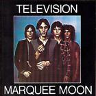 Marquee Moon 0075596061629 by Television CD