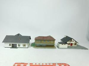BD873-1-3x-H0-Modelle-Villa-Einfamilienhaus-EFH-Faller-etc