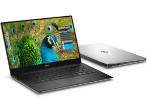 Dell-XPS-13-9350-Laptop-13-3-034-Laptop-Core-i7-8GB-RAM-256GB-SSD-Windows-10-Silver