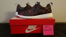 outlet store 985d1 39f3f item 3 Nike Roshe Run GPX Size 9 Petra Brown Sail Team Red Pink Tiger Camo  Pack -Nike Roshe Run GPX Size 9 Petra Brown Sail Team Red Pink Tiger Camo  Pack