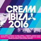 Cream IBIZA 2016 Various Artists Audio CD