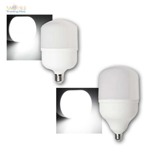 E27 Jumbo DEL Poire, Highlumen Ampoules, Lampe, ampoule, ampoule 30/50w