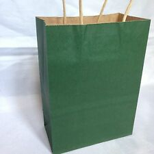 2258d1ffa3 27cm x 21cm Paper Carrier Present Gift Bags Christmas Wedding Birthday Loot  Bag