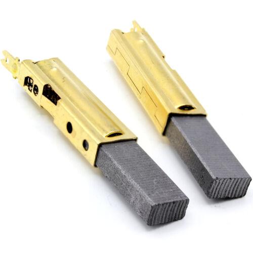 CTL22E,SR202E-AS,SR302E-A Carbon Brushes For Festool 452876 Srh 204 E-As
