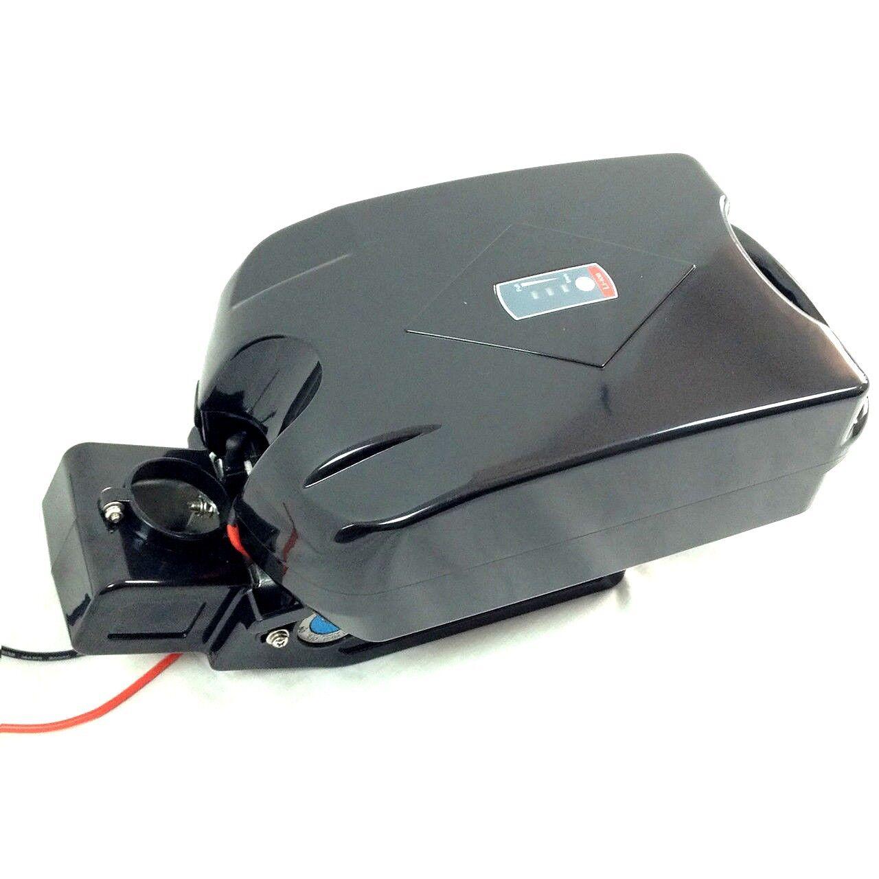 Frog mount  battery case seat post mount electric bike ebike  cheap wholesale