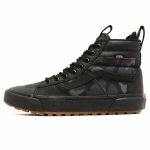 NIB-Vans-Sk8-Hi-MTE-2-0-DX-Sneaker-Black-Camo-Men-8-13