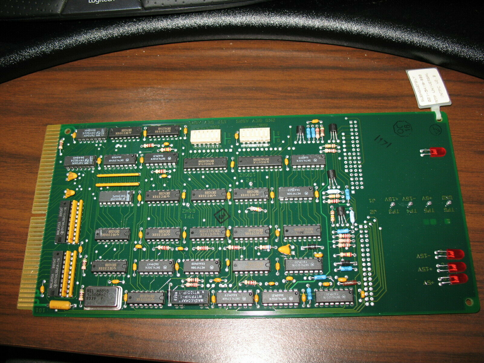 Computer Products 021-5419-000 Sub Assembly RTP Universal - Repaired